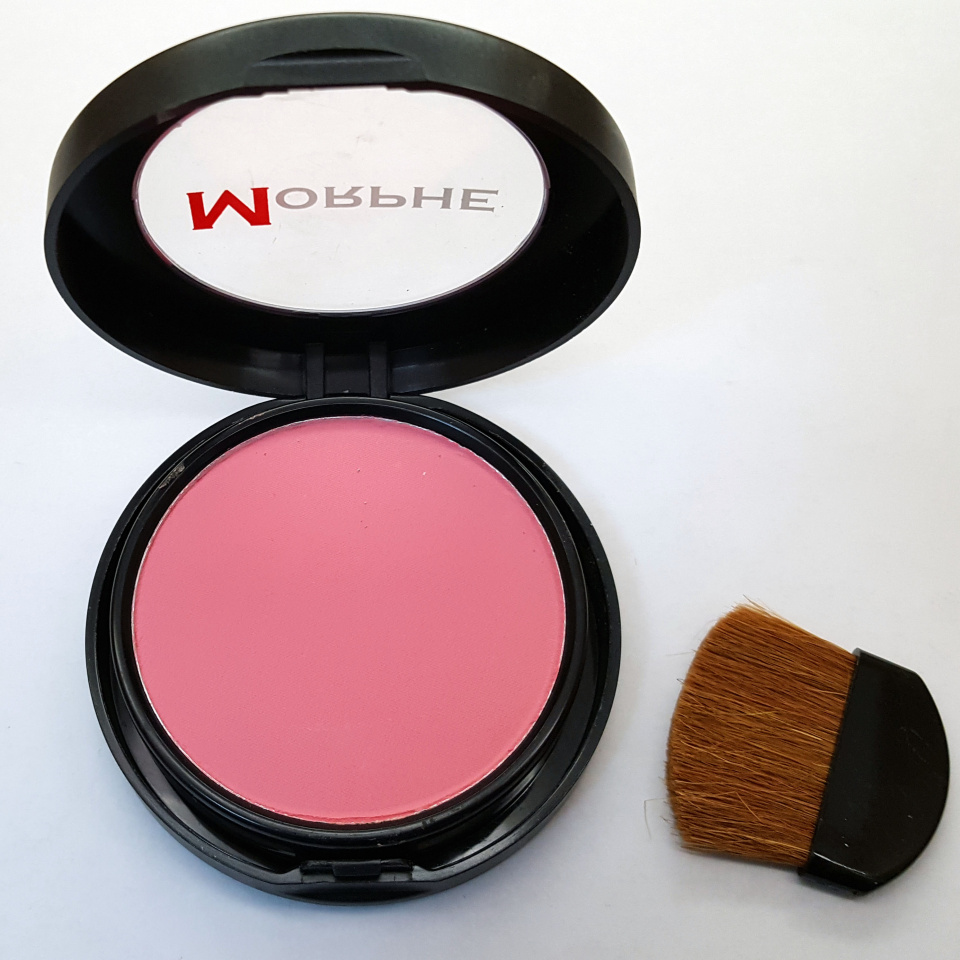 Румяна Morphe Powder Blush Fard A Joues 15g 10
