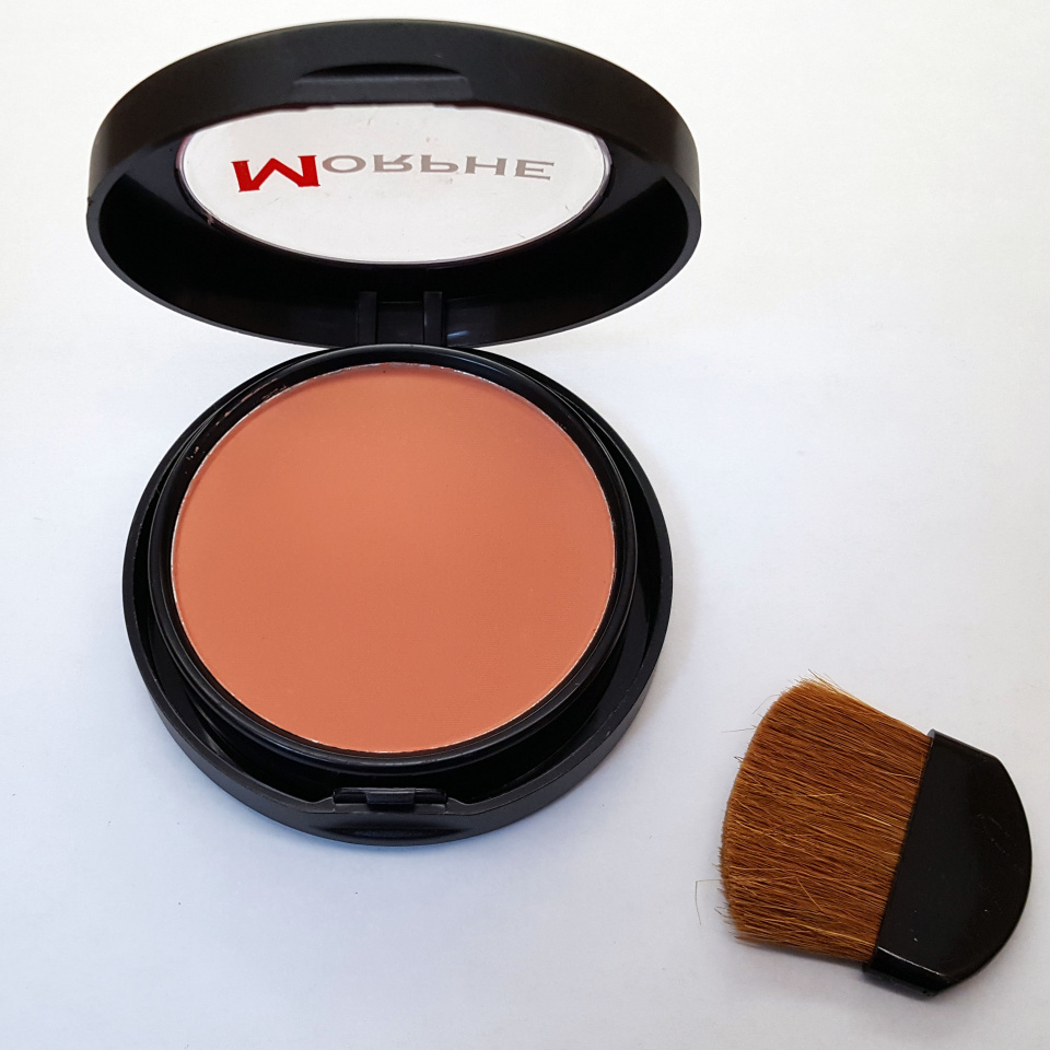 Румяна Morphe Powder Blush Fard A Joues 15g 06