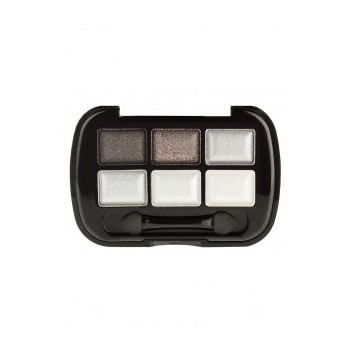Тени для век Shiseido The Makeup 6-color Eye Shadow 14g 06