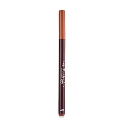 Карандаш для губ Etude House Soft Touch Auto Lipliner 03 Milky Brown 10g