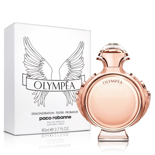 Tester Paco Rabanne Olympea [6584]