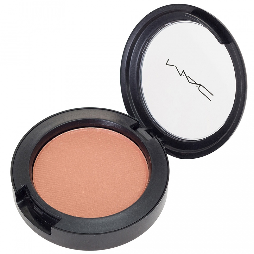 Румяна MAC Sheertone Blush Fard A Joues A20 [6851]