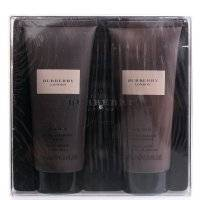 Набор Burberry London for men 200ml After Shave Emulsion + 200ml Hair and Body Wash [5103]