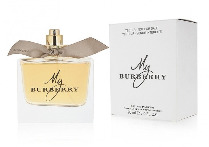 Tester Burberry My Burberry [5506]