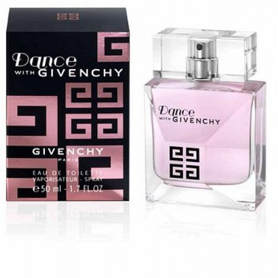 Givenchy Dance with Givenchy [5783]