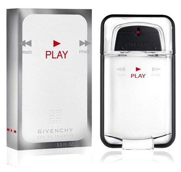 Givenchy Play For Him [6139]