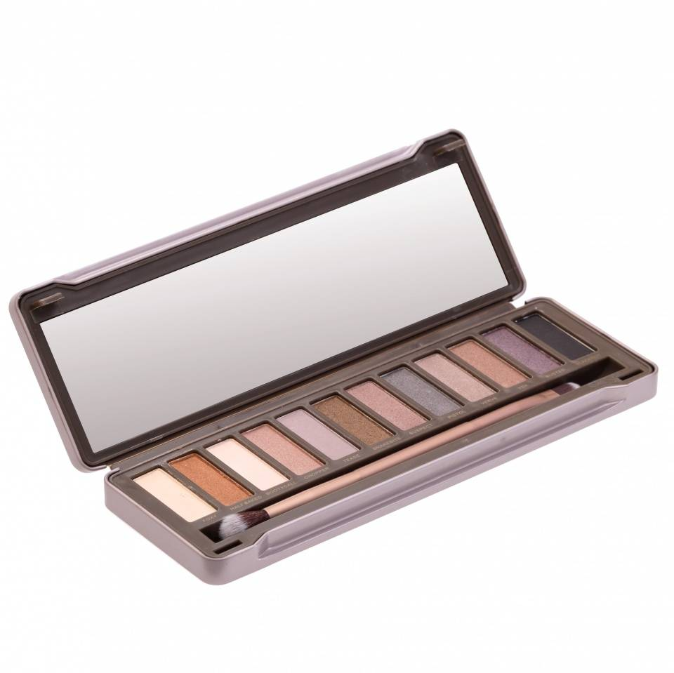 Палитра теней Urban Decay Naked 2 [5143]