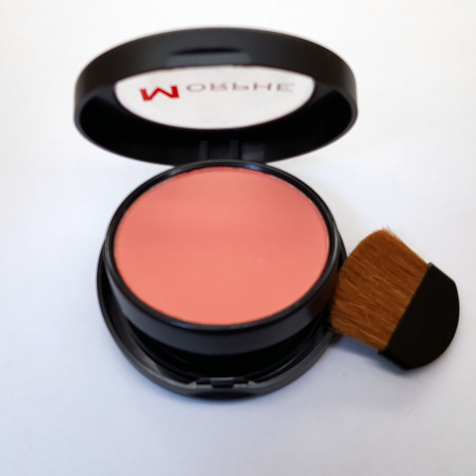 Румяна Morphe Powder Blush Fard A Joues 15g 01