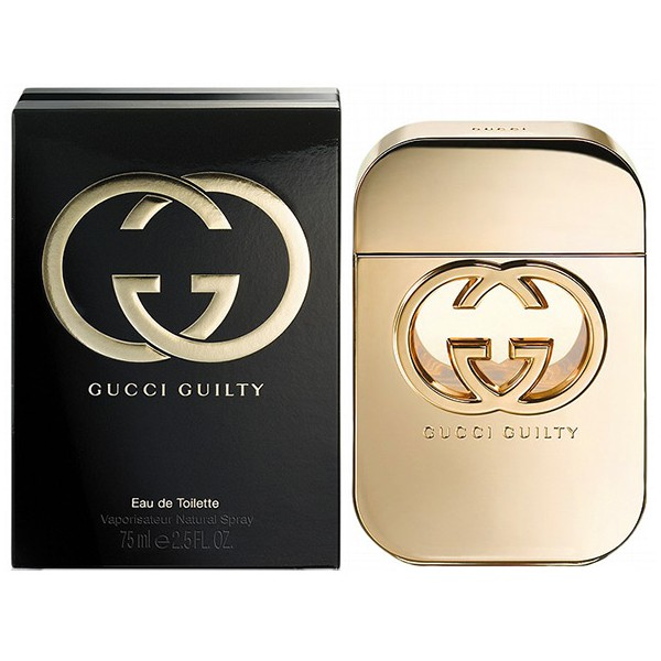 Gucci Guilty [5776]